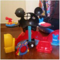 Casa do Mickey Mouse -  - Mattel