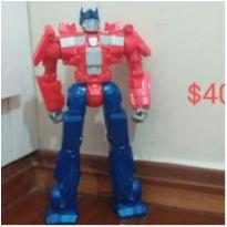 Boneco Transformers -  - Hasbro