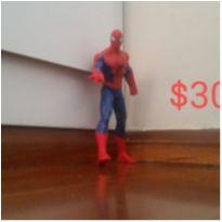Boneco Spider Man ( Homem Aranha ) -  - MARVEL