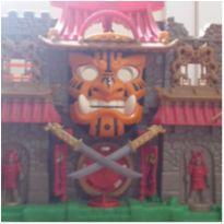 Imaginext Castelo Samurai -  - Imaginext