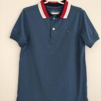 Camiseta Tommy nova! - 8 anos - Tommy Hilfiger
