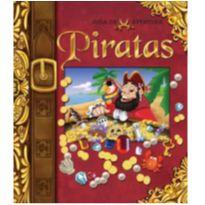 Guia de Aventura Piratas -  - Ciranda Cultural