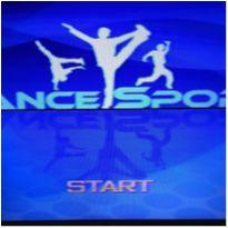 Dance sport -  - Sports