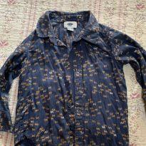 Camisa old nay - 3 anos - Old Navy