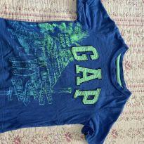 Camiseta GAP original - 3 anos - Baby Gap