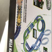 Wave racers pista de carrinhos -  - DTC