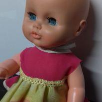 Boneca Bebete Estrela -  - Estrela