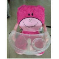 Cadeira hipopotamo -  - Não informada