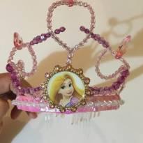 Tiara da Rapunzel - Original Disney Parks -  - Disney