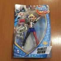 Boneca Harley Quinn -  - Mattel
