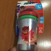 Copo NUK PJ Masks - Sem faixa etaria - NUK