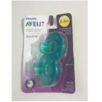 Chupetas Soothie Avent (0-3 meses) -  - Avent Philips