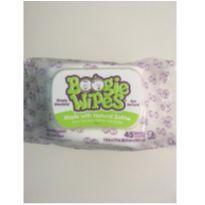 Lenço Salinizado Importado -  - Boogie Wipes