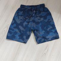 Shorts menino - 3 anos - Palomino