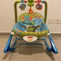 Cadeira de descanso -  - Fisher Price