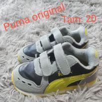 Tênis Puma - 20 - Puma