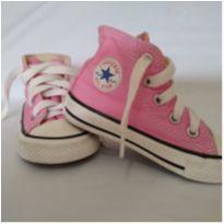 All Star rosa Cano médio - 19 - ALL STAR - Converse