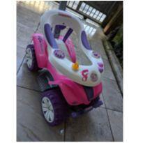 Patinete e Quadriciclo -  - Não informada e Pati Toys