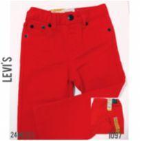 Calça jeans Levi`s, 510, NOVA - 24 a 36 meses - Levi`s