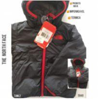 Jaqueta The North Face, NOVA - 2 anos - The North Face
