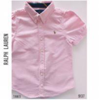 Camisa Ralph Lauren - 5 anos - Ralph Lauren