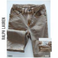 Calça jeans Ralph Lauren - 6 anos - Ralph Lauren