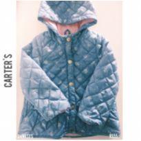 Jaqueta Corta vento Carter`s - 2 anos - Carter`s