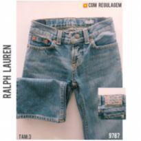 Calça jeans Ralph Lauren - 3 anos - Ralph Lauren