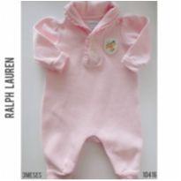 Macacão luxo Ralph Lauren - 3 meses - Ralph Lauren