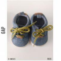 Tênis casual GAP - 01 - Baby Gap e GAP