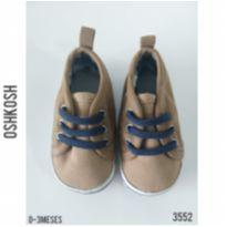 Tênis Oshkosh - 01 - OshKosh e Genuine Baby  OshKosh
