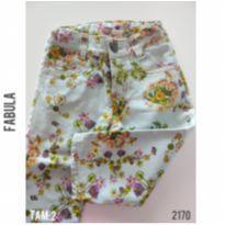 Calça jeans Fábula - 2 anos - Fábula