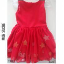 Vestido de festa Mon Sucre - 1 ano - Mon Sucré