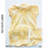 Macaco curto, romper Ralph Lauren - 6 meses - Ralph Lauren e Polo Ralph Lauren