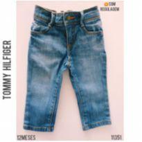 Calça jeans Tommy Hilfiger - 1 ano - Tommy Hilfiger