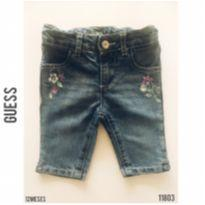 Calça jeans Guess - 9 a 12 meses - Guess e Baby Guess