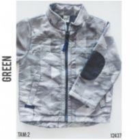 Jaqueta Green - 2 anos - Green e Green/Tilly/Milon/GliAmic