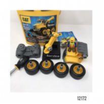 Brinquedo Machine Maker -  - DTC