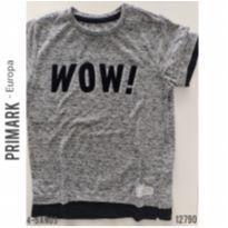 Camiseta importada Primark - 4 anos - Primark