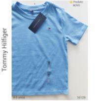 Camiseta Tommy Hilfiger NOVA - 4 anos - Tommy Hilfiger