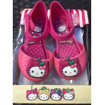 Sapatilha Kids My Fruit Hello Kitty - 19 - Hello  Kitty