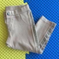 calça montaria zara baby 18 - 24m - 18 a 24 meses - Zara Baby