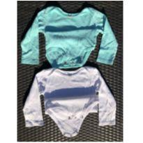 Kit 2 bodies carters 24 meses - 18 a 24 meses - Carter`s
