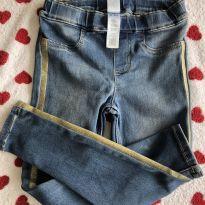 Calça jeans carters 6 - 6 anos - Carter`s