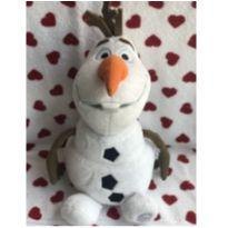 Boneco OLAF pelúcia 35 cm -  - Disney