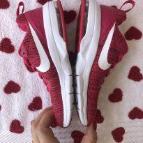 Tênis Nike Pink 27 - 27 - Nike