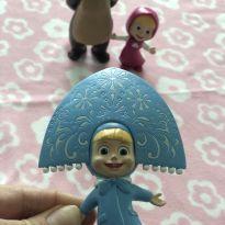 Boneca masha 10 cm -  - Sunny
