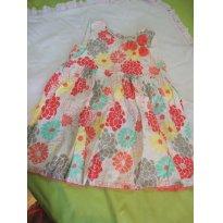 vestido de verão - 4 anos - KidsRrus