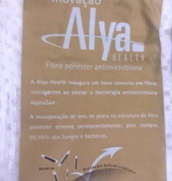 cobertor para nenê - Sem faixa etaria - Alya Termocel