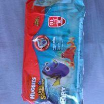 fraldas huggies little swimmers g 10 unidades -  - Huggies